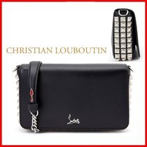 ◆Christian Louboutin◆Zoompouch Shoulder Bag◆正規品◆