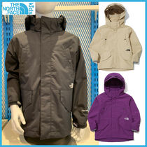 THE NORTH FACE☆20-21AW K'S ARON JACKET_NJ2HL50