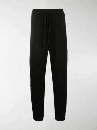 MONCLER パンツ MONCLER GENIUS FRAGMENT COTTON JOGGING PANTS(3)