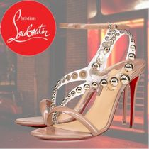 20AW【Christian Louboutin】 Corinetta 100 mm