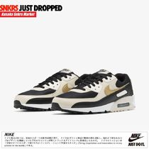 公式正規品!★ W AIR MAX 90 SMOKE CREAM