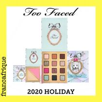 2020年ホリデー☆Too Faced☆Enchanted Beauty☆Unbearably Glam