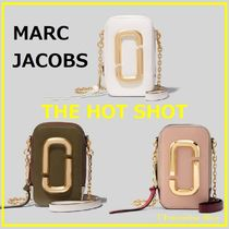 MARC JACOBS☆THE HOT SHOT☆
