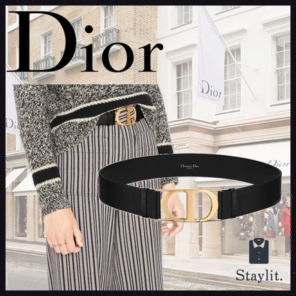 【新作】20AW [Christian Dior] 30 MONTAIGNE ベルト
