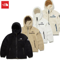 関税負担なし☆THE NORTH FACE NOVELTY SAVE THE EARTH FLEECE