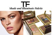 Tom Ford Shade And Illuminate Face & Eye Palette パレット