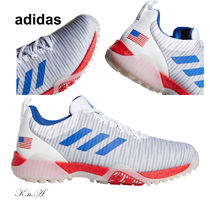 【adidas】CODECHAOS GOLF SHOES ゴルフシューズ