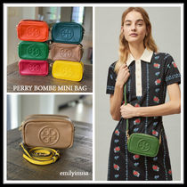 完売色 TORY BURCH★PERRY BOMBE MINI BAG 55691