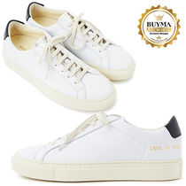 【関税補償】COMMON PROJECTS☆Retro Low Special スニーカー