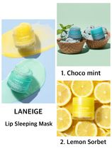 〈LANEIGE〉★2020AW★新作★Lip sleeping mask