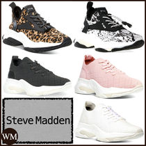 【Steve Madden】Myles Knit Chunky Sneakers☆スポーツも快適♪