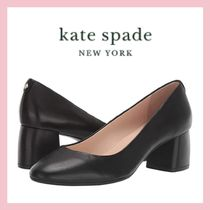 (14763 Black) Kate Spade☆ Beverly パンプス