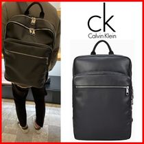 ★CALVIN KLEIN★マイクロぺブルバックパック☆正規品・大人気☆