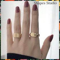 Shapes Studio☆THE ULTIMATE SIGNET RING