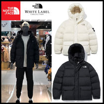 THE NORTH FACE☆20-21AW NEW SIERRA DOWN JACKET_NJ1DL53