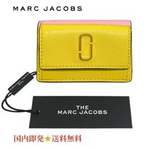 MARC JACOBS M0013597_756THE SNAPSHOTMINIミニウォレット(新品)