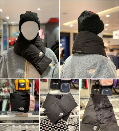 THE NORTH FACE マフラー THE NORTH FACE☆20-21AW T-BALL MUFFLER_NA5IL52(4)