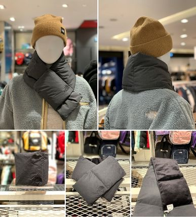 THE NORTH FACE マフラー THE NORTH FACE☆20-21AW T-BALL MUFFLER_NA5IL52(7)