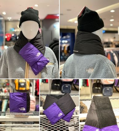 THE NORTH FACE マフラー THE NORTH FACE☆20-21AW T-BALL MUFFLER_NA5IL52(12)