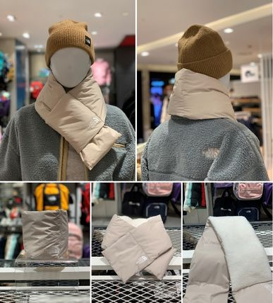 THE NORTH FACE マフラー THE NORTH FACE☆20-21AW T-BALL MUFFLER_NA5IL52(17)