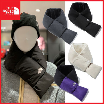 THE NORTH FACE マフラー THE NORTH FACE☆20-21AW T-BALL MUFFLER_NA5IL52