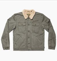 【TCSS】 LOS CAPTAIN II JACKET FATIGUE