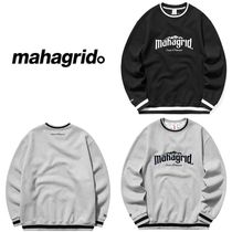 さらに100円引き◆MAHAGRID◆MOUNTAIN SWEATSHIRT