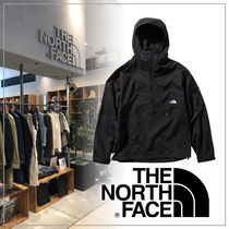【THE NORTH FACE】コンパクトアノラック