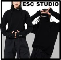 ★送料・関税込★ESC STUDIO★Warmer Point Pol.a★人気