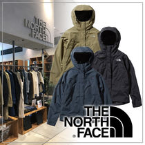 【THE NORTH FACE】スクープジャケット