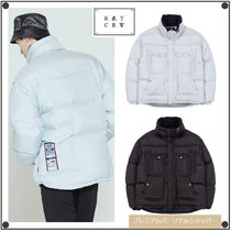 ROMANTIC CROWNのSUNDAY SYNDROME DUCK DOWN PARKA 全2色