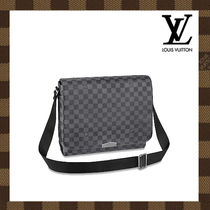 20AW【LOUIS VUITTON】ディストリクト MM NV2