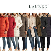 Ralph Lauren◆ Hooded Down Coat  ダウンコート