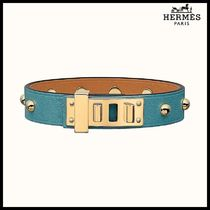 ☆☆MUST HAVE☆☆Hermes COLLECTION☆☆Mini Dog Clous Ronds