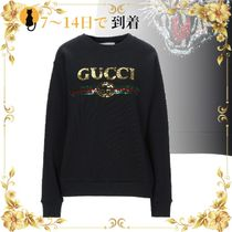 《海外発送》GUCCI Sweatshirt