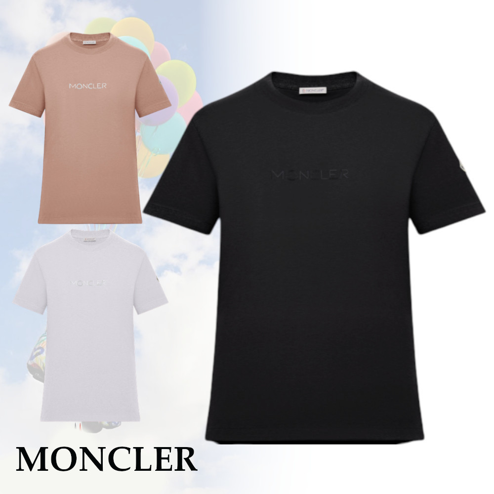 20/21AW【MONCLER(モンクレール)】T-SHIRT  Tシャツ (MONCLER/Tシャツ・カットソー) 59275068
