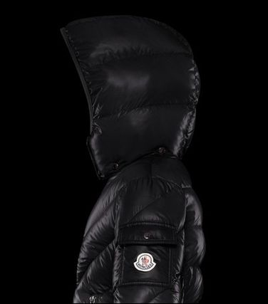 MONCLER キッズアウター 【国内発送&関税込】大人もOK!! ウエスト調節可能♡BROUEL(6)