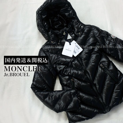 MONCLER キッズアウター 【国内発送&関税込】大人もOK!! ウエスト調節可能♡BROUEL(10)