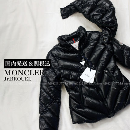 MONCLER キッズアウター 【国内発送&関税込】大人もOK!! ウエスト調節可能♡BROUEL(11)