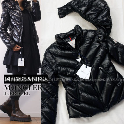 MONCLER キッズアウター 【国内発送&関税込】大人もOK!! ウエスト調節可能♡BROUEL