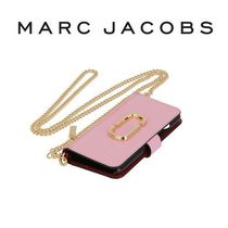20SS☆MARC JACOBS☆iPhone 11 Pro ケース POWDER PINK MULTI♪