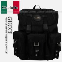 Gucci   Gucci Off The Grid backpack in ECONYL