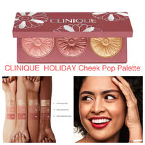 CLINIQUE(クリニーク) チーク ホリデー限定★CLINIQUE★Cheek Pop Palette