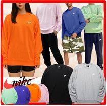 ☆日本未入荷☆NIKE☆Club Crew Longsleeve To.p☆トレーナー☆