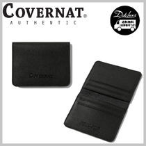 COVERNAT REAL LEATHER MINI WALLET YJ532 追跡付
