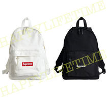 手元在庫 ◆WEEK5◆SUPREME20FW★Canvas Backpack