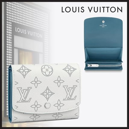 Louis Vuitton(ルイヴィトン) ★ コンパクト イリス ウォレット