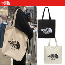 ★WHITE LABEL★THENORTHFACE★NN2PL56★COTTON TOTE M_2色