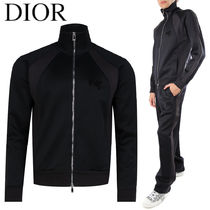 DIOR AND SHAWN Jacket in Technical Jersey
