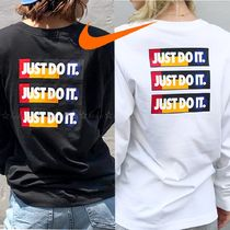 【NIKE】☆AS M NSW L/S JDI STICKR REPEAT TEE☆国内発